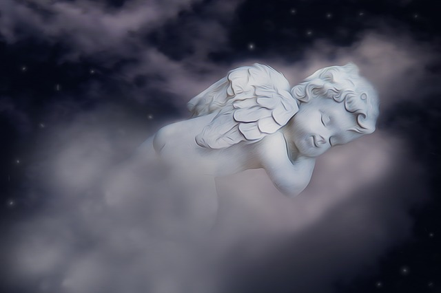 az angyalok