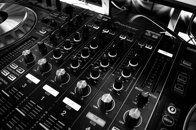Modern hangtechnikai megoldások