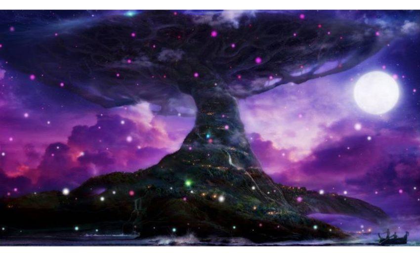Yggdrasil, a mitológiai fa