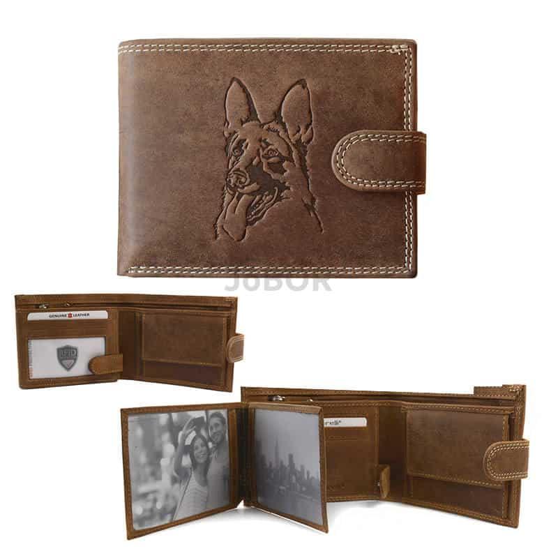 RFID pénztárca